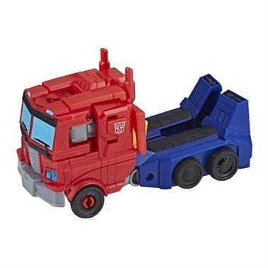 Transformers Transformers Cyberverse Figür Optimus Prime Renkli